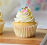 cupcake up close