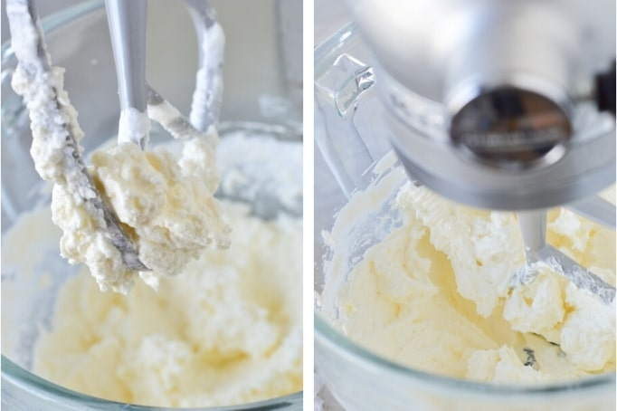 curdled swiss meringue buttercream